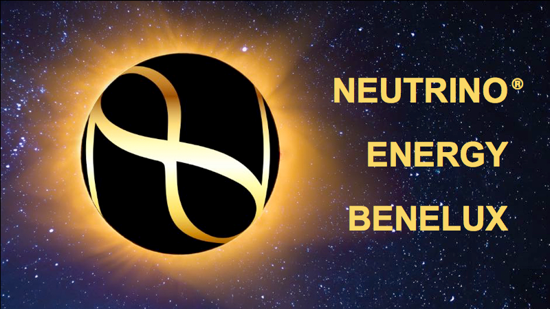 Neutrino Energy Logo Blog