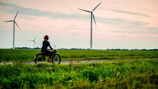 Een nog groener bedrijf? Simpel en zonder extra kosten!