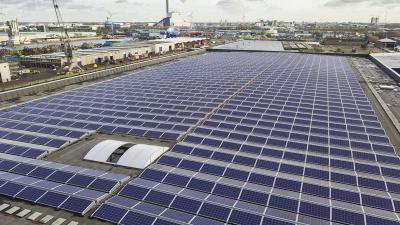 Grootste crowdfunding-project voor bouw zonnestroom-projecten gelanceerd: KiesZon voor de Toekomst