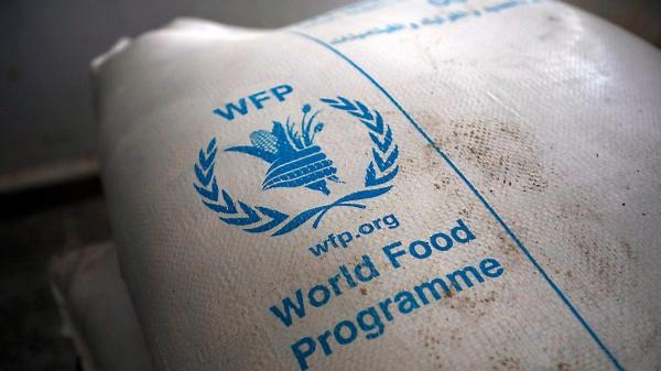 Het Wereldvoedselprogramma van de VN wint de Nobelprijs voor de Vrede