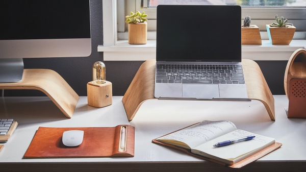 Maak van jouw thuiswerkplek een duurzame thuiswerkplek!