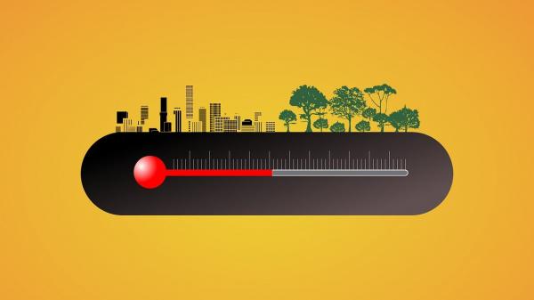 De klimaatklok tikt: tijd voor meer en snellere actie