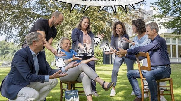 Samen werk maken van Impact - Nieuw praktijkboek