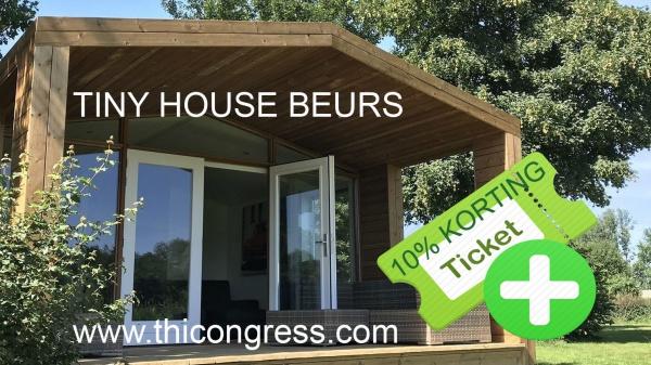 Tiny House Beurs 2020