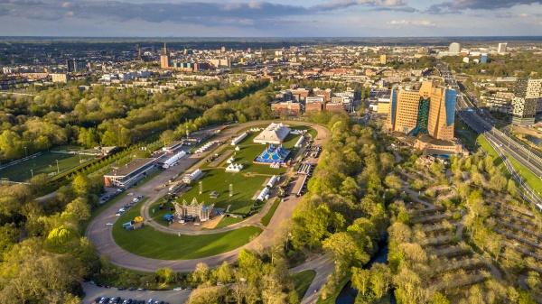 Maak Nederland nu toonaangevend met groene en gezonde steden