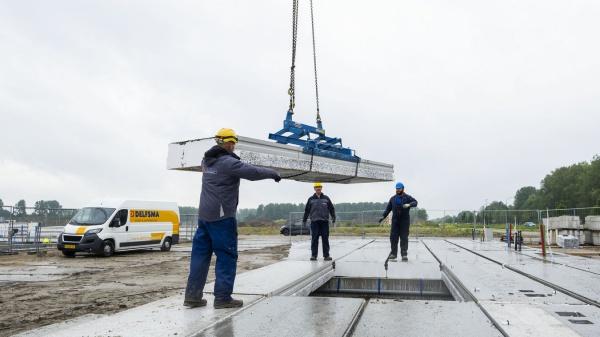 Energieneutraal wonen voor starters toegankelijk in Heerhugowaard