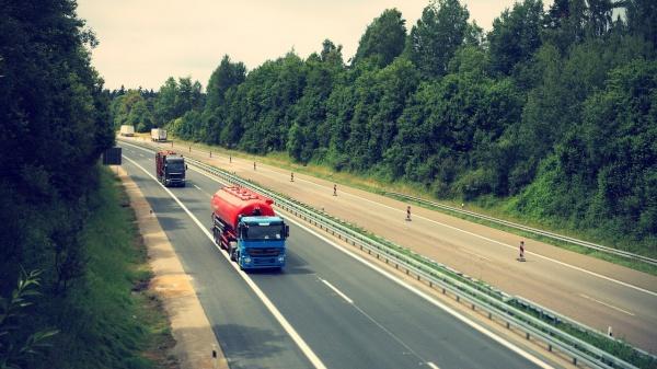 De duurzame transitie in de logistieke wereld