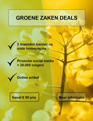 Groene Zaken Deals