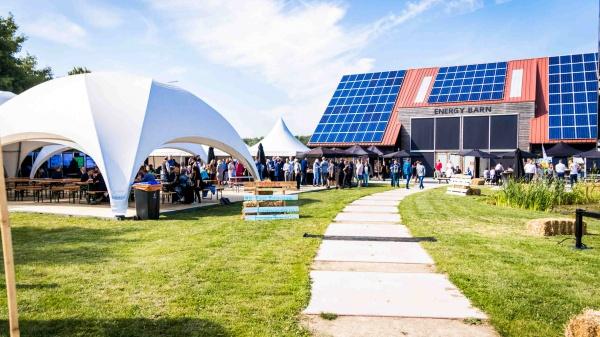 TransFuture Festival: nieuwe energie voor de regio