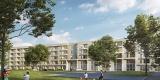 KAW ontwerpt duurzaam, multifunctioneel gebouw met veel groen
