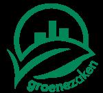 Logo GroeneZaken