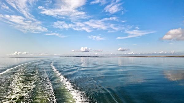 Miljoeneninvestering maakt varen op Waddenzee milieuvriendelijker