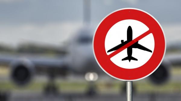 CO2-uitstoot minder hard gedaald dan aantal vluchten