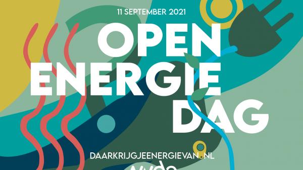 Open Energiedag 11 september 2021