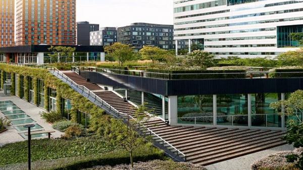 Circl wint Europese duurzaamheidsprijs ULI