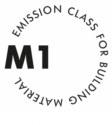 M1 Emission Classification of Building Materials