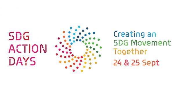 SDG Action Day 2021 - 24 september