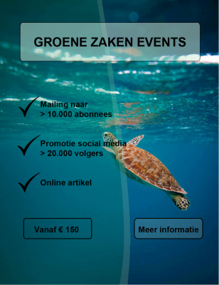 Groene Zaken Events