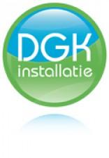 DGK Installatie BV