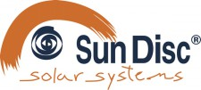 SunDisc Solar Systems BV