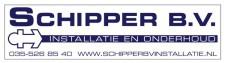 Schipper Installatie BV
