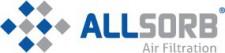 Allsorb Air Filter BV