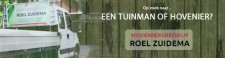 Hoveniersbedrijf Roel Zuidema
