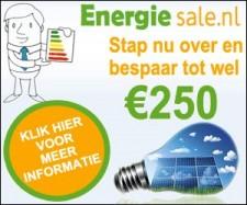 Energiesale
