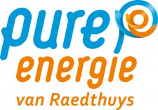 Pure Energie van Raedthuys