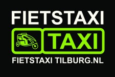 Fietstaxi & Transport Tilburg