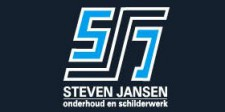 Steven Jansen onderhoud en schilderwerk bv