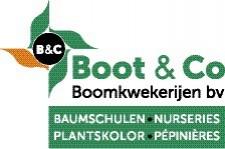 Boot & Co Boomkwekerijen B.V.