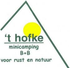t Hofke minicamping en B&B