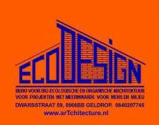 ECO-DESIGN arTchitecture