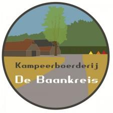 Kampeerboerderij de Baankreis