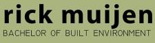 Rick Muijen - adviseur bouw en duurzaamheid