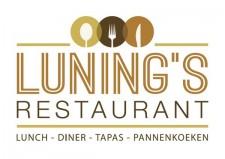Luning's restaurant & tapascafe
