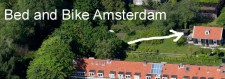 BedAndBikeAmsterdam