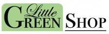 Little green shop