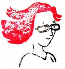 Janna Kool, visual business developer