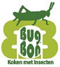 Bugbon, koken met insecten