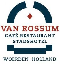 Stadshotel Woerden & Van Rossum bar, restaurant en proefwinkel