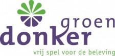 Donkergroen Amsterdam