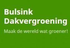 Bulsink Dakvergroening