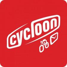 Cycloon Post en Fietskoeriers Groningen