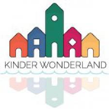 Kinder Wonderland