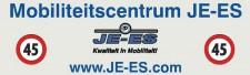 Mobliteitscentrum JE-ES
