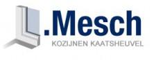 Mesch Kozijnen - Balkonbeglazing - Schuifpuien