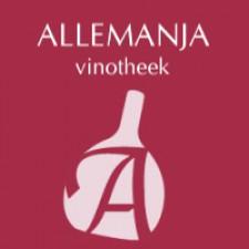 Allemanja vinotheek