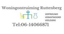 Woningontruiming Ruttenberg